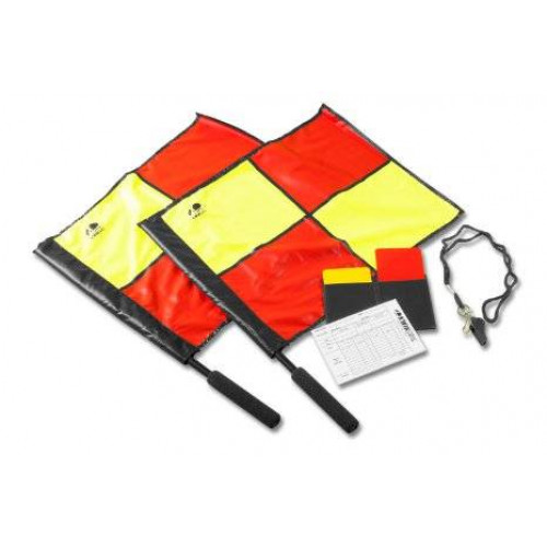 Kwik Goal Premier Referee Kit