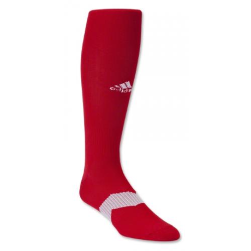 adidas Metro III Sock Red
