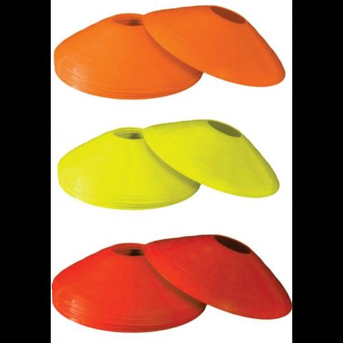 Disc Cone Pack [50]