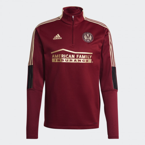 adidas Atlanta United Training 1/4 Zip