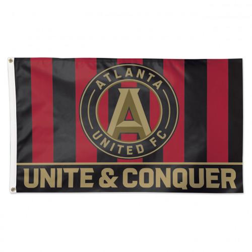 Atlanta United Flag