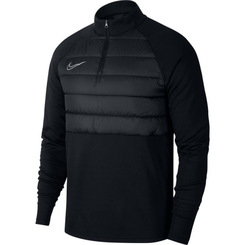 Nike Drifit Academy 1/4 Zip Top