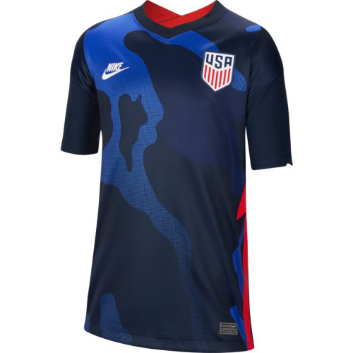 Nike Youth USA Away Jersey 2020