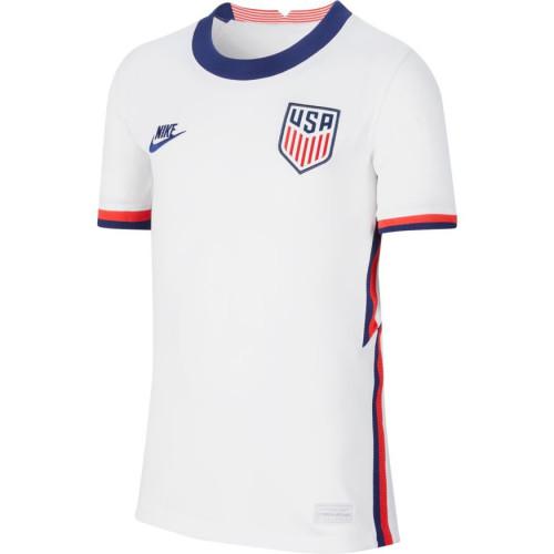 Nike Youth USA Home Jersey 2020