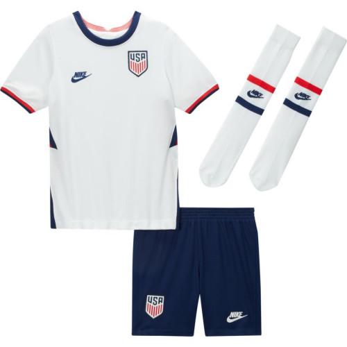 Nike Youth USA Home Kit