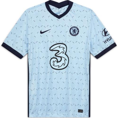 Nike Chelsea Away Jersey 20/21