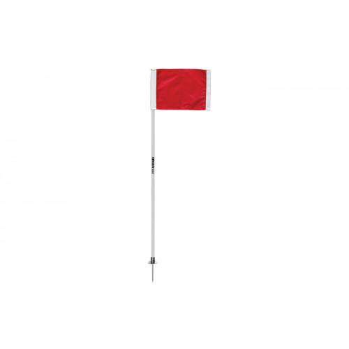 Kwik Goal Official Corner Flag (set of 4)