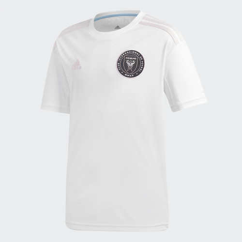 adidas Youth Inter Miami Home Jersey 2020