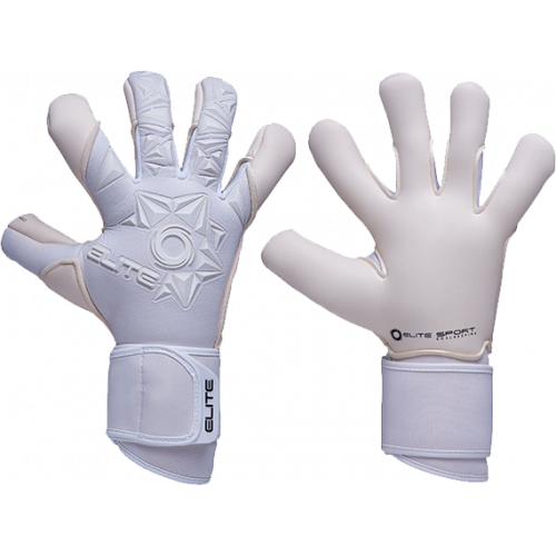 Elite Neo White GK Glove