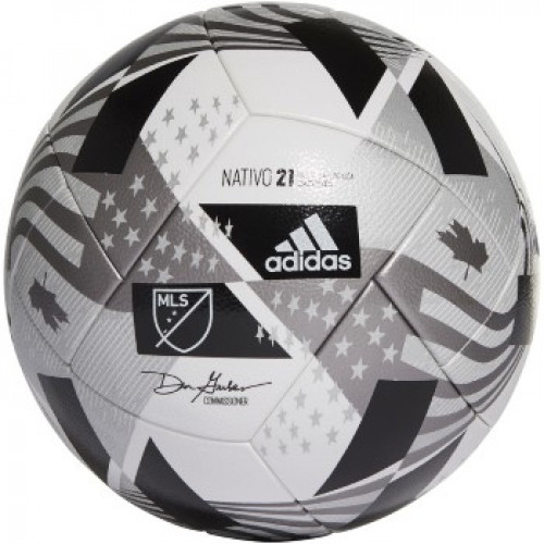 adidas MLS Competition NFHS Ball 21