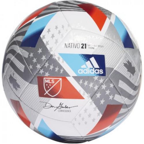 adidas MLS Training Ball 21