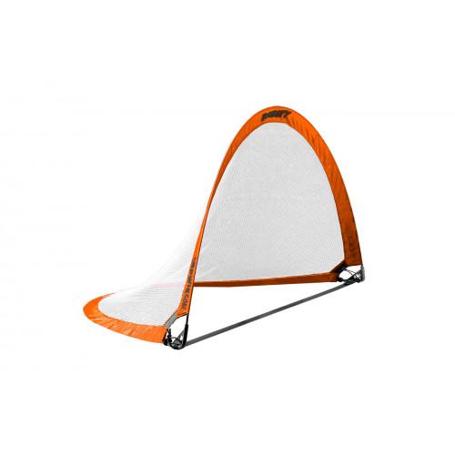 Kwik Goal Infinity Pop-Up Goal- 4' (HV orange)