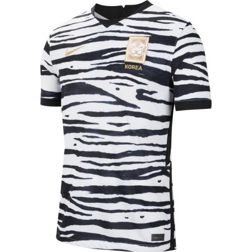 Nike Korea Away Jersey 20