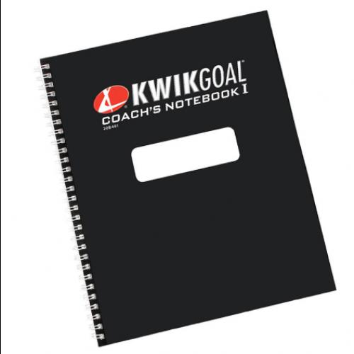 Kwik Goal Coach's Notebook