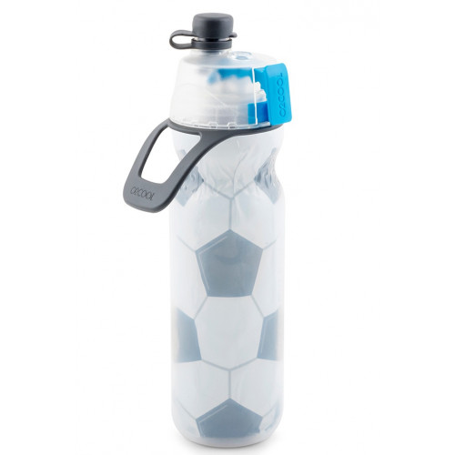 O2 Cool Mist N' Sip Water Bottle
