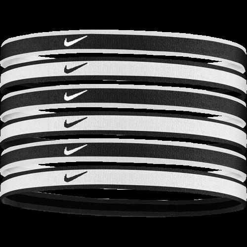 Nike Swoosh Headbands (6 pack)