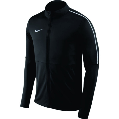 Nike Park 18 Jacket (black)
