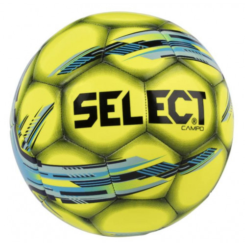 Select Campo Ball (12 Pack- Size 4)