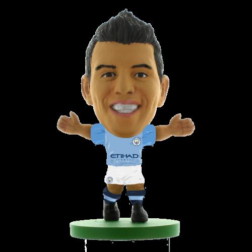 Soccer Starz Aguero