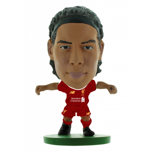 Soccer Starz Virgil
