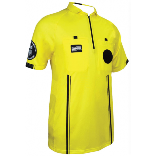 Official Sports USSF Pro Referee Jersey