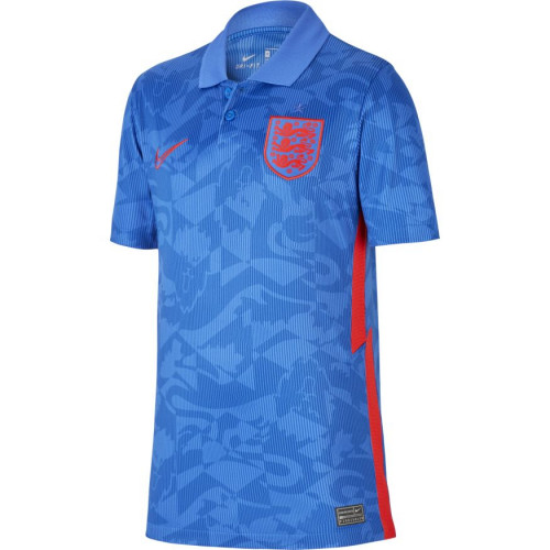 Nike Youth England Away Jersey 20