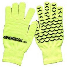 Kwik Goal Soccer Player Gloves