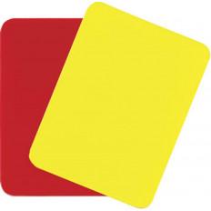Kwik Goal Referee Warning Cards