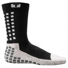 TruSox Mid-Calf Crew Cushion Sock