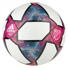 adidas MLS Capitano Ball (12 Pack- Size 4)