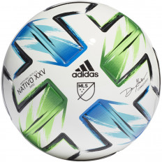 adidas MLS Mini Ball 20