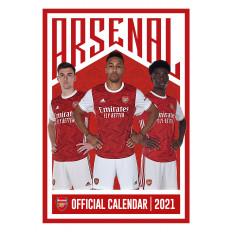 Arsenal Calendar 2021