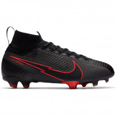 Nike Youth Mercurial Superfly 7 Elite FG