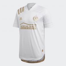 adidas Atlanta United Away Jersey 2020