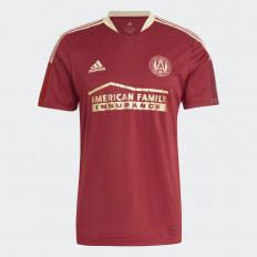 adidas Atlanta United Training Jersey 21/22