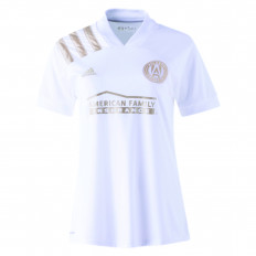 adidas Women's Atlanta United Away Jersey 2020