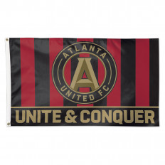 Atlanta United Flag