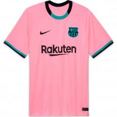Nike Barcelona 3rd Jersey 20/21