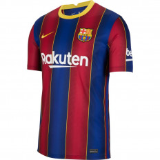 Nike Barcelona Home Jersey 20/21