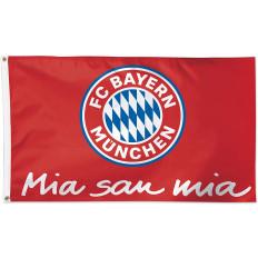 FC Bayern Munich Flag