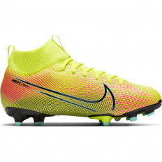 Nike Youth Mercurial Superfly 7 Academy MDS MG