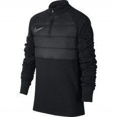 Nike Youth Dri-Fit Academy 1/4 Zip Top