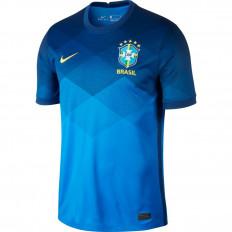 Nike Brasil Away Jersey 20