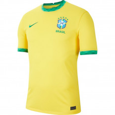 Nike Brasil Home Jersey 20/21