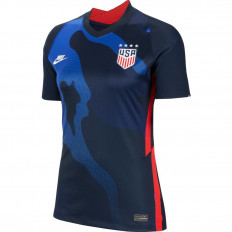 Nike Women's USA Away Jersey 2020