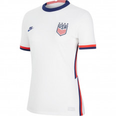 Nike Women's USA Home Jersey 2020