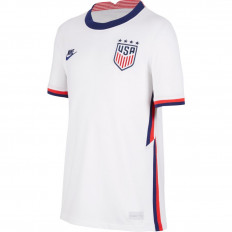 Nike Youth USA Home Jersey 2020 (4 stars)