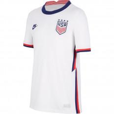 Nike Youth USA Home Jersey 2020 (4 stars)