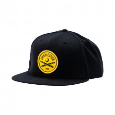 Charleston Battery Snapback Hat