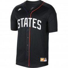 Nike Men's USA Baseball Jersey 2020